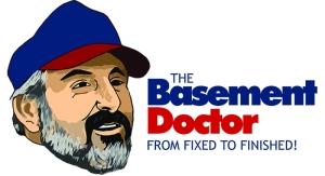 Basement Doctor new logo